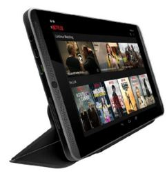 NVIDIA android games accessories tablet