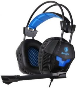 Sades gaming headset for Xbox 360