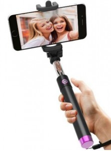 Samsung galaxy S7 edge selfie stick
