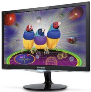 ViewSonic NVIDIA gaming monitor