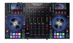 Denon DJ player music instruments deals