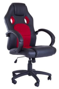 DXRacer Work Series Gaming Chair - Black W0-N | OcUK