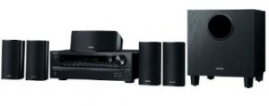 Onkyo home theater system 2016