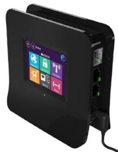 Securifi wireless router for ps4 gaming