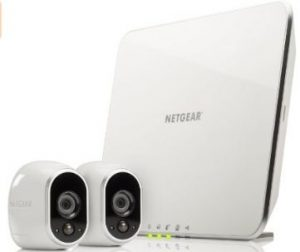 Netgear wireless camera system deals