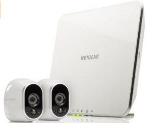 Netgear wireless camera system deals