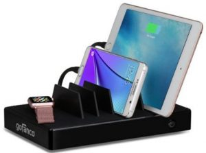 docking station android