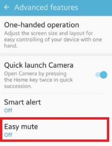 tap-on-easy-mute-under-advanced-features