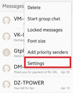 tap-on-settings-under-messages