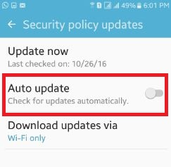 auto-update-security-policy-android