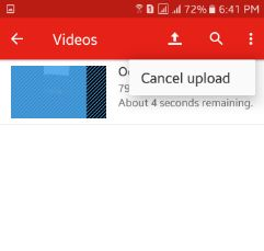cancel-upload-from-youtube-account