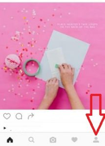 open-instagram-account-lollipop