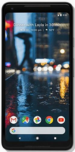 Google Pixel 2 XL black friday deals 2017