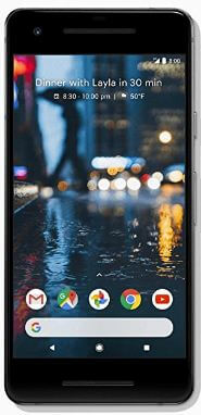 Google Pixel 2 deals Black Friday 2017
