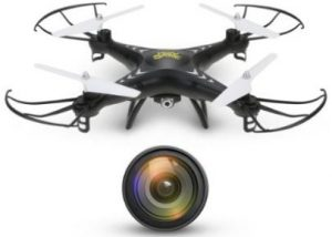 Best holy stone camera drones