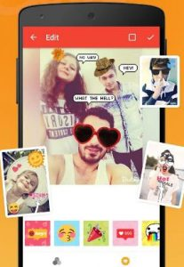 BestMe Selfie Camera app for android