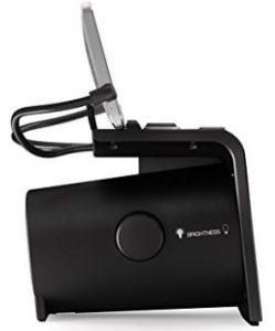Hale dreamer alarm clock speaker dock for android phone