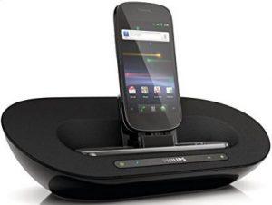 Philips Fidelio android speaker dock 2017