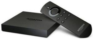 Amazon Fire TV 2017 deals