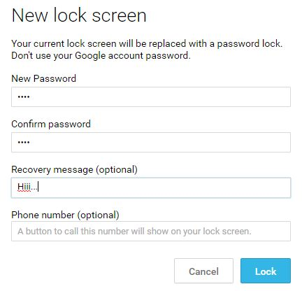 How to unlock android phone if forgot PIN / Pattern / Password