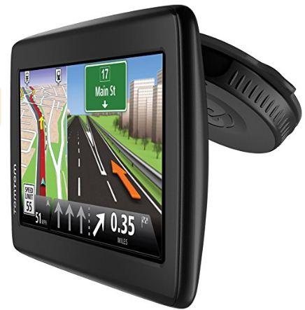 Best GPS navigation system for car