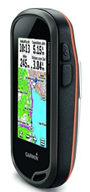 Garmin handheld GPS 2017