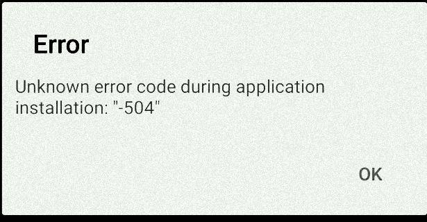 Instagram error 504