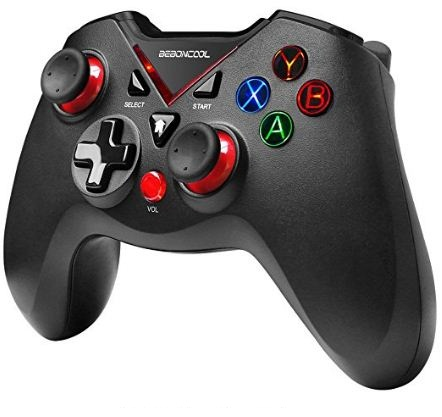 NVIDIA SHIELD Controller not working