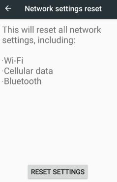 Bluetooth not working android nougat 7 0 & 7 1: How to fix