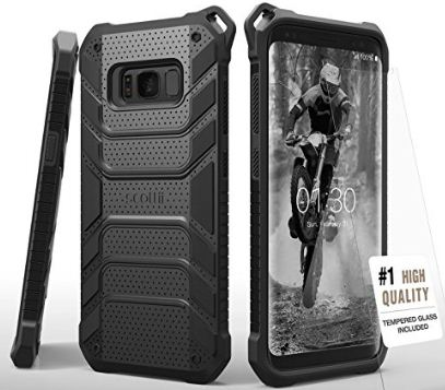 Scottii samsung galaxy S8 case deal