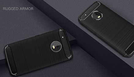 cheaper f0510 77c57 Best Moto G5 plus cases and covers 2017: Spigen, CIMO, Omoton