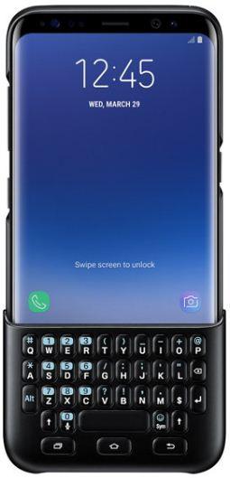 Best Samsung galaxy S8 keyboard cover
