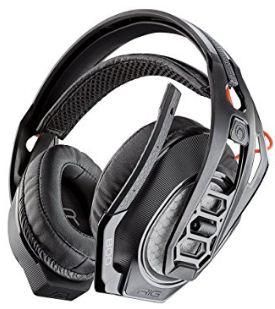 Plantronics professional wireless gaming headset deals
