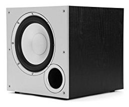 Polk audio subwoofer for home theater