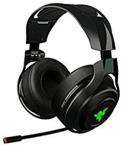 Razer wireless gaming headset deals