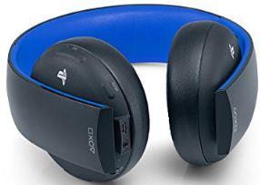 Sony PlayStation wireless stereo headset