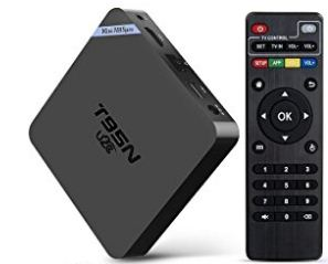 U2C android TV box