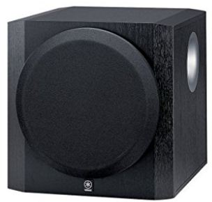 Yamaha Best Home Theater Subwoofer