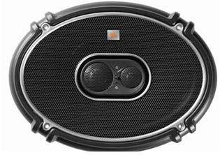 best JBL speakers 3-way loudspeaker