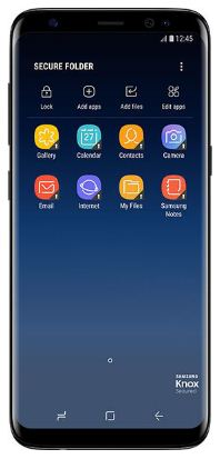 fix Google launcher not working on Galaxy S8
