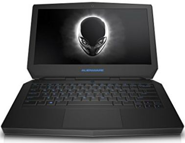 Alienware best DJ laptop deals