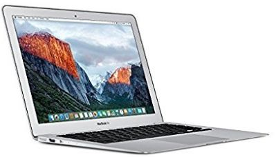 Apple MacBook pro laptop for programming