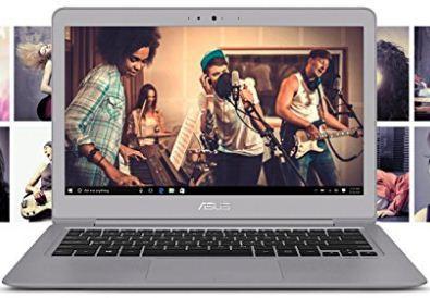 Asus best laptops for programming