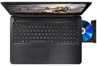 Asus laptop for DJ
