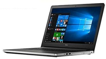 Dell laptop for college students