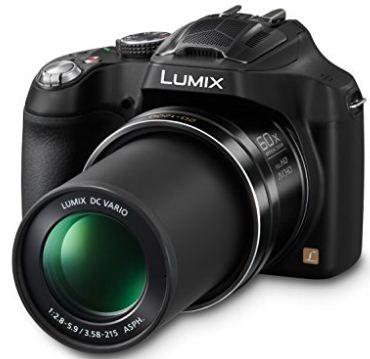 Panasonic best camera for photography