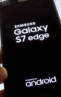 How to hard reset galaxy S7 and galaxy S7 edge phone