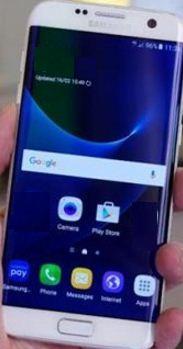 improve battery life on Galaxy S7 edge