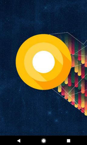 Change theme on android Oreo 8.0