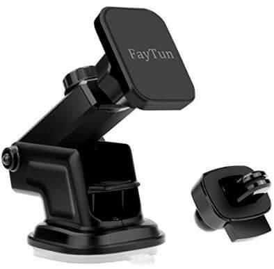 FayTm car holder for Pixel 2